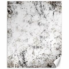 Grunge Pattern Canvas 16  X 20