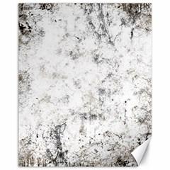 Grunge Pattern Canvas 11  X 14