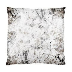 Grunge Pattern Standard Cushion Case (two Sides)