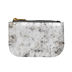 Grunge Pattern Mini Coin Purses
