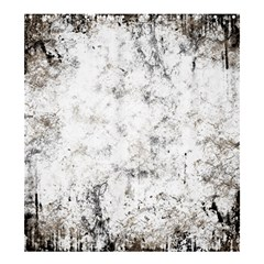 Grunge Pattern Shower Curtain 66  X 72  (large)