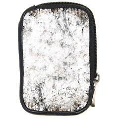 Grunge Pattern Compact Camera Cases