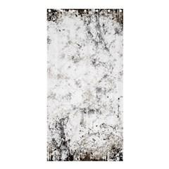 Grunge Pattern Shower Curtain 36  X 72  (stall)
