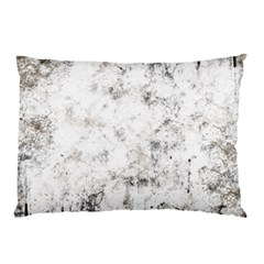 Grunge Pattern Pillow Case (two Sides)