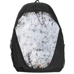 Grunge Pattern Backpack Bag