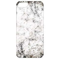 Grunge Pattern Apple Iphone 5 Classic Hardshell Case