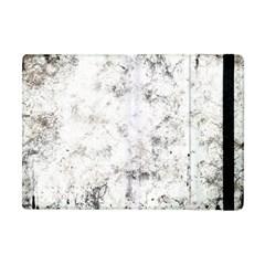 Grunge Pattern Apple Ipad Mini Flip Case