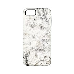 Grunge Pattern Apple Iphone 5 Classic Hardshell Case (pc+silicone)