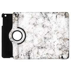 Grunge Pattern Apple Ipad Mini Flip 360 Case
