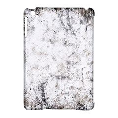 Grunge Pattern Apple Ipad Mini Hardshell Case (compatible With Smart Cover)