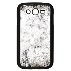 Grunge Pattern Samsung Galaxy Grand Duos I9082 Case (black)
