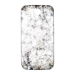 Grunge Pattern Samsung Galaxy S4 I9500/i9505  Hardshell Back Case