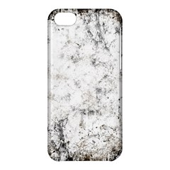 Grunge Pattern Apple Iphone 5c Hardshell Case