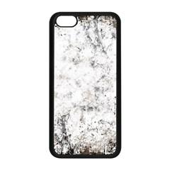 Grunge Pattern Apple Iphone 5c Seamless Case (black)