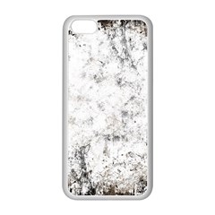 Grunge Pattern Apple Iphone 5c Seamless Case (white)