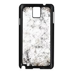 Grunge Pattern Samsung Galaxy Note 3 N9005 Case (black)