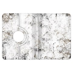 Grunge Pattern Kindle Fire Hdx Flip 360 Case