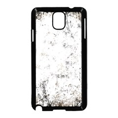 Grunge Pattern Samsung Galaxy Note 3 Neo Hardshell Case (black)