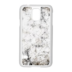 Grunge Pattern Samsung Galaxy S5 Case (white)