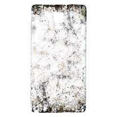 Grunge Pattern Galaxy Note 4 Back Case
