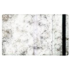 Grunge Pattern Apple Ipad Pro 12 9   Flip Case
