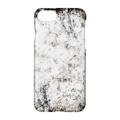 Grunge Pattern Apple Iphone 7 Hardshell Case