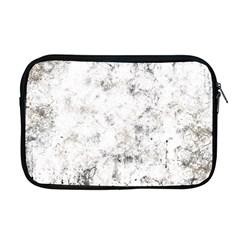 Grunge Pattern Apple Macbook Pro 17  Zipper Case