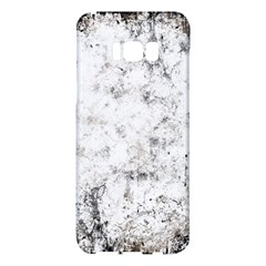Grunge Pattern Samsung Galaxy S8 Plus Hardshell Case