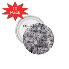 Grunge Pattern 1 75  Buttons (10 Pack)
