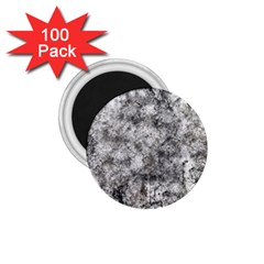 Grunge Pattern 1 75  Magnets (100 Pack)