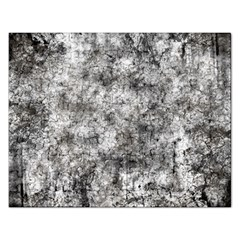 Grunge Pattern Rectangular Jigsaw Puzzl