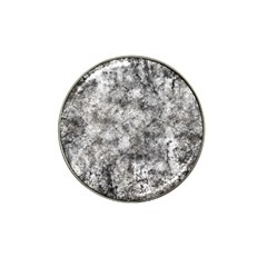 Grunge Pattern Hat Clip Ball Marker (4 Pack)