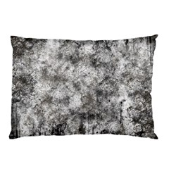 Grunge Pattern Pillow Case