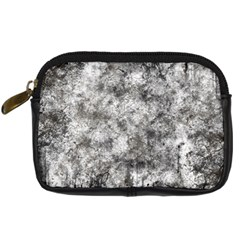 Grunge Pattern Digital Camera Cases
