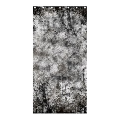 Grunge Pattern Shower Curtain 36  X 72  (stall)