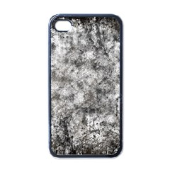 Grunge Pattern Apple Iphone 4 Case (black)