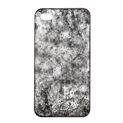 Grunge Pattern Apple Iphone 4/4s Seamless Case (black)