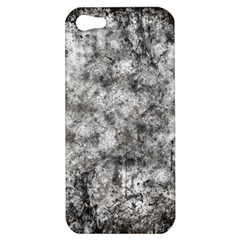Grunge Pattern Apple Iphone 5 Hardshell Case