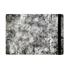 Grunge Pattern Apple Ipad Mini Flip Case