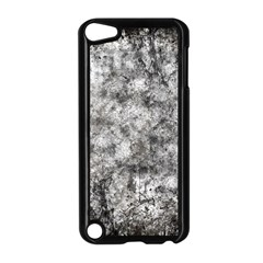 Grunge Pattern Apple Ipod Touch 5 Case (black)