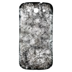 Grunge Pattern Samsung Galaxy S3 S Iii Classic Hardshell Back Case