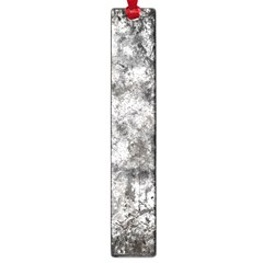 Grunge Pattern Large Book Marks