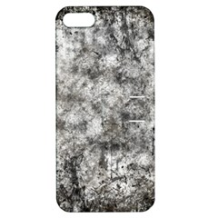 Grunge Pattern Apple Iphone 5 Hardshell Case With Stand