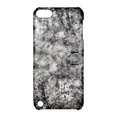Grunge Pattern Apple Ipod Touch 5 Hardshell Case With Stand