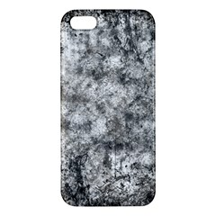 Grunge Pattern Apple Iphone 5 Premium Hardshell Case