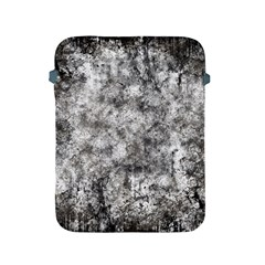 Grunge Pattern Apple Ipad 2/3/4 Protective Soft Cases