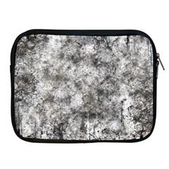 Grunge Pattern Apple Ipad 2/3/4 Zipper Cases