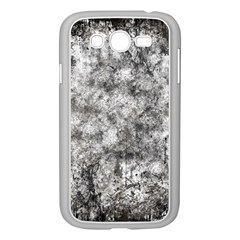 Grunge Pattern Samsung Galaxy Grand Duos I9082 Case (white)