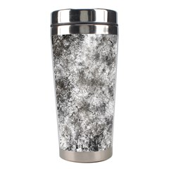 Grunge Pattern Stainless Steel Travel Tumblers