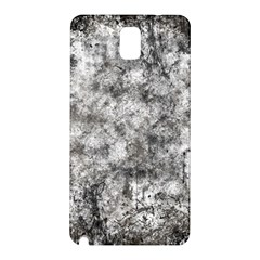 Grunge Pattern Samsung Galaxy Note 3 N9005 Hardshell Back Case